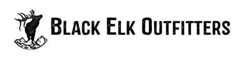 Black Elk Outfitters Logo